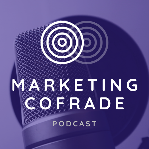 Podcast Marketing Cofrade